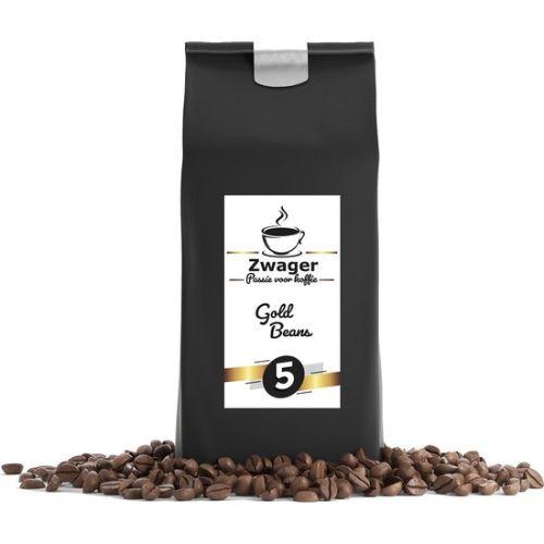 Zwager koffiebonen
