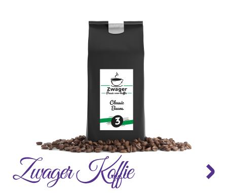 Zwager Koffie Beuningen
