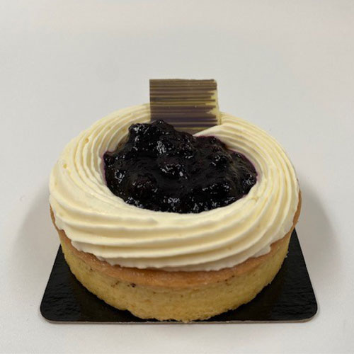 Cassis-cheese-cake-